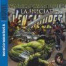 Cómics: LOS VENGADORES. LA INICIATIVA Nº 2 WORD WAR HULK. - SLOTT, DAN.. Lote 186470116