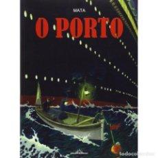 Cómics: CÓMICS. O PORTO - MATA DESCATALOGADO!!! OFERTA!!!. Lote 187166587