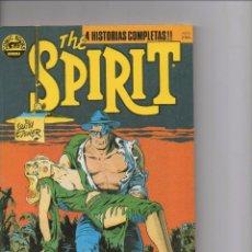 Cómics: THE SPIRIT DE WILL EISNER EDITADO POR NORMA. Lote 187191978