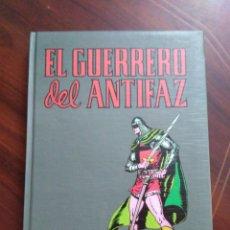 Cómics: EL GUERRERO DEL ANTIFAZ ( 2 LIBROS ) SEGUNDA SERIE 1997. Lote 187395165