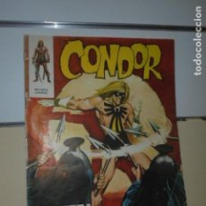 Cómics: CONDOR. Nº 20. PLANETA INSÓLITO. EDITORIAL VILMAR. (C/A49). Lote 187527558