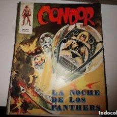 Cómics: CONDOR Nº 18 VILMAR. Lote 187527768