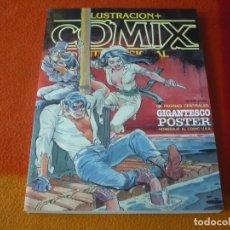 Cómics: ILUSTRACION COMIX INTERNACIONAL EXTRA 2 ¡BUEN ESTADO! . Lote 188569905