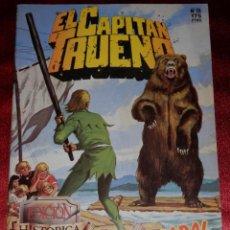 Cómics: EL CAPITAN TRUENO EDICION HISTORICA Nº 59. Lote 189444362