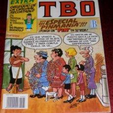 Cómics: TBO Nº 62. Lote 189444608
