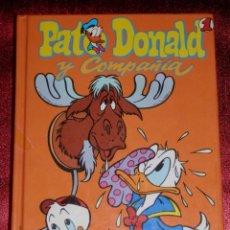 Cómics: PATO DONALD Y COMPAÑIA . Lote 189516880