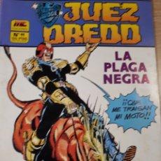 Cómics: JUEZ DREDD NUM. 11. Lote 190019755
