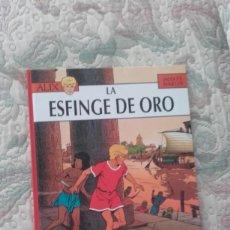 Cómics: LAS AVENTURAS DE ALIX. LA ESFINGE DE ORO, DE JACQUES MARTIN (NETCOM2). Lote 190512972