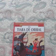 Cómics: LAS AVENTURAS DE ALIX. LA TIARA DE ORIBAL, DE JACQUES MARTIN (NETCOM2). Lote 190513148