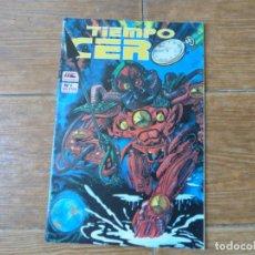 Cómics: TIEMPO CERO - Nº 4 - MC EDICIONES.. Lote 190544682