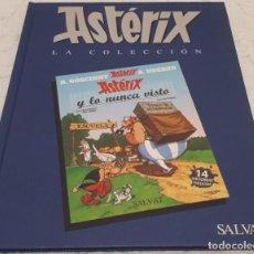 Comics: ASTÉRIX Y LO NUNCA VISTO – R. GOSCINNY / A. UDERZO . Lote 190588568