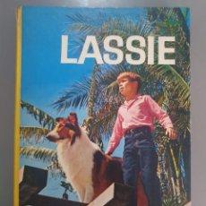 Cómics: COMIC SERIE TV LASSIE COLECCION LAIDA EDITORIAL FHER. Lote 190592328