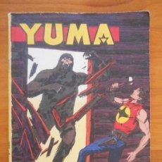 Cómics: YUMA - Nº 360 - IDIOMA FRANCES (6R). Lote 190856623