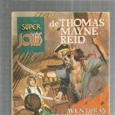 Cómics: SUPER JOYAS THOMAS MAYNE. Lote 191169088