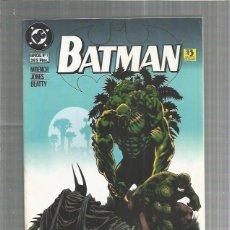 Cómics: BATMAN ESPECIAL Nº 1. Lote 206812656