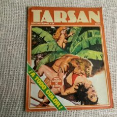 Cómics: TARSAN Nº 24 -ED. EDICIONES ACTUALES. Lote 191213763