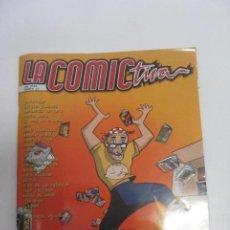 Cómics: LA COMICTIVA Nº 17. 100 % COMIC CS208. Lote 191332321