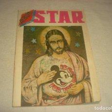 Cómics: STAR, ALBUM N. 18. INCLUYE LOS NUMEROS 56 Y 57. Lote 191392790