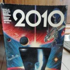 Cómics: 2010. Lote 191467446