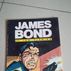 Cómics: JAMES BOND 1. Lote 191470177