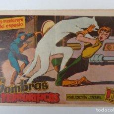 Comics: RESERVADO -AVENTURERO DEL ESPACIO Nº 24. Lote 191499712