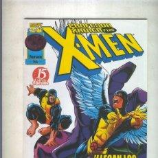 Cómics: PROFESOR XAVIER Y LOS X MEN NUMERO 16. Lote 191588906