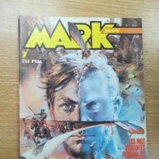 Cómics: MARK 2000 #7. Lote 222581030