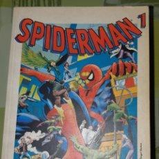 Cómics: TEBEOS COMICS CANDY - SPIDERMAN TOMO 1 - EL MUNDO - GRANDES HEROES DEL COMIC - AA97. Lote 191700220