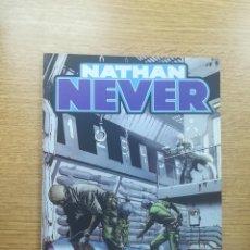 Cómics: NATHAN NEVER VOL 1 #9 EL INFILITRADO (ALETA). Lote 191844378