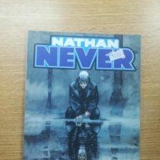 Cómics: NATHAN NEVER VOL 1 #10 UNIVERSOS INFINITOS (ALETA). Lote 191844418