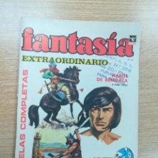 Comics: FANTASIA #200 (EDITORIAL COLUMBA). Lote 191844526