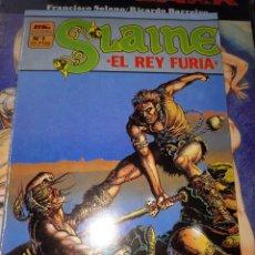 Cómics: TEBEOS COMICS CANDY - SKAINE EL REY FURIA 2 - MC EDICIONES - AA97. Lote 191895950