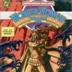 Fumetti: WONDER WOMAN Nº 9 (ZINCO). Lote 191899946