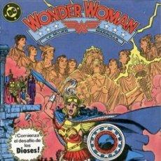 Fumetti: WONDER WOMAN Nº 8 (ZINCO) - E.C.: 8/10. Lote 191899951