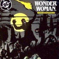Fumetti: WONDER WOMAN Nº 14 (ZINCO). Lote 191899956