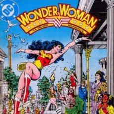 Fumetti: WONDER WOMAN Nº 11 (ZINCO). Lote 191899962