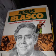 Cómics: TEBEOS COMICS CANDY - UN HOMBRE MIL IMÁGENES - JESUS BLASCO - AA97. Lote 191998706