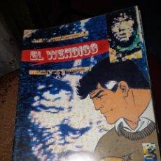 Cómics: TEBEOS-COMICS CANDY - EL WENDIGO 53 - ESTUDIO DE COMICS Y COMIX- AA97. Lote 192018675
