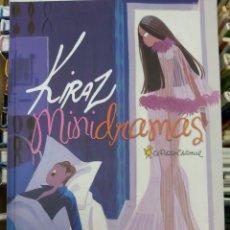 Cómics: MINIDRAMAS DE KIRAZ.. Lote 267702534