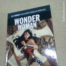Cómics: WONDER WOMAN: EL CÍRCULO- VOL. 7- ED. DC.. Lote 192674408