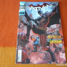 Cómics: BATMAN Nº 83 RENACIMIENTO 28 ( TOM KING ) ¡MUY BUEN ESTADO! DC ECC 2019. Lote 192691995