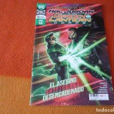 Cómics: GREEN LANTERN Nº 75 RENACIMIENTO 20 HAL JORDAN Y LOS CORPS ¡MUY BUEN ESTADO! DC ECC 2018. Lote 192766455