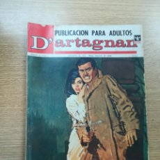 Comics : D'ARTAGNAN #331 (EDITORIAL COLUMBA). Lote 192926505