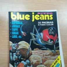 Fumetti: SUPER BLUE JEANS #20. Lote 192926520