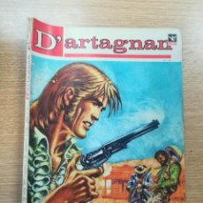 Comics : D'ARTAGNAN #311 (EDITORIAL COLUMBA). Lote 192926590