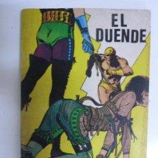 Comics: EXTRA EL DUENDE Nº 2. Lote 193060490