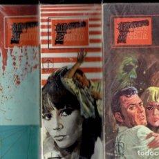 Cómics: BRIGADA SECRETA TOMOS 1,7,2 Y 6 EDICIONES TORAY. Lote 193784912