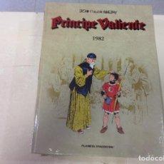 Cómics: PRINCIPE VALIENTE, JOHN CULLEN MURPHY, PLANETA AGOSTINI, TOMO DE 1982. Lote 193884097