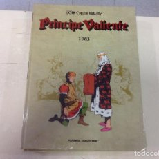 Cómics: PRINCIPE VALIENTE, JOHN CULLEN MURPHY, PLANETA AGOSTINI, TOMO DE 1983. Lote 193884166