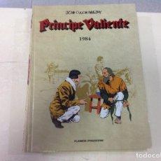 Cómics: PRINCIPE VALIENTE, JOHN CULLEN MURPHY, PLANETA AGOSTINI, TOMO DE 1984. Lote 193884252
